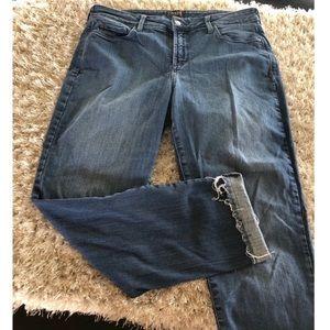NYDJ Alina Ankle Jeans Size 12